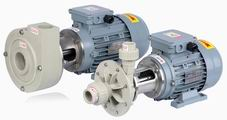 USP Series Seal Chemical Pumps